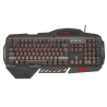 Mouse Trust Gaming GXT 166 Laser MMO
