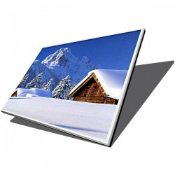 "Cambio Pantalla LED 14"" Normal 40 pines Glossy"
