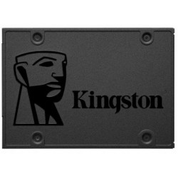 "Disco SSD 2.5"" Kingston UV400 120GB SATA3"