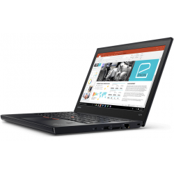 "Notebook Lenovo ThinkPad x270 Core i7 7500U 8GB 256GB SSD 12,5"" Win10P"