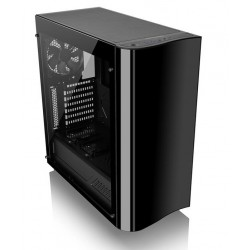 Gabinete Thermaltake View 27 Red