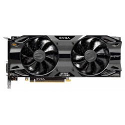 Video EVGA GeForce RTX 2060 XC 6GB GDDR6 192bits