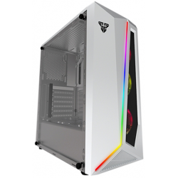 Gabinete Fantech Pulse CG71 RGB Tempered Glass