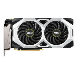 Video MSI GeForce RTX 2070 Super Ventus OC GP Edition 8GB GDDR6 256bits