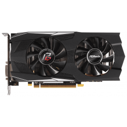 Video Gigabyte AMD Radeon RX 580 Gaming 8G GDDR5 256bits