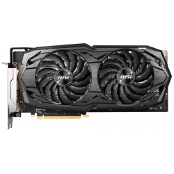 Video MSI AMD Radeon RX 480 Gaming X 8G DDR5 256bits