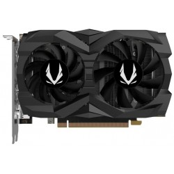 Video Zotac GeForce GTX 1660 Super AMP 6GB GDDR6 192bits