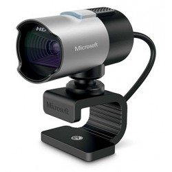 WebCam Microsoft LifeCam Studio FullHD