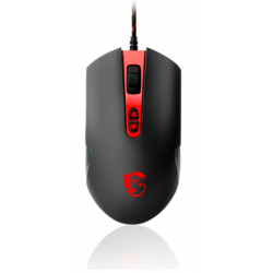 Mouse MSI Interceptor DS100 Gaming USB