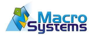 Macrosystems - Soporte y Sistemas Computacionales Ltda.
